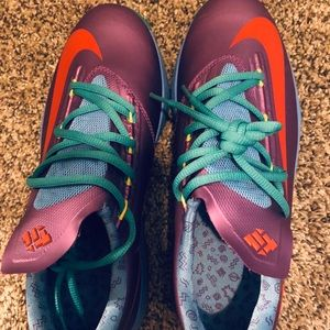 Other - Multi Color KD's